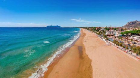 Лучшие пляжи около Рима